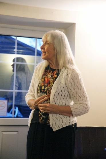 Miriam Backhouse