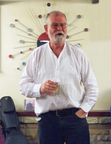 Mike Nicholson