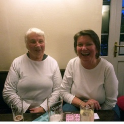 Yvonne and Lois from Maryland USA